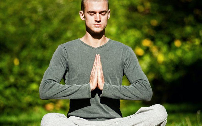 Stufvenas Yoga Uthomhus